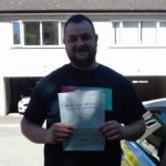 Kieran S- Passed Driving Test