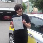 Buela B passes first time